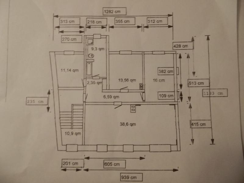 [VERMIETET] Gewerbe- / Büroräumlichkeiten, ca. 100 m² in